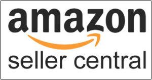 Amazon Seller Central Logo