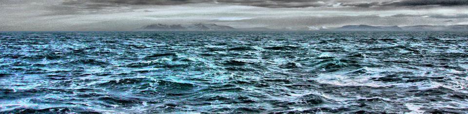 Iceland Sea